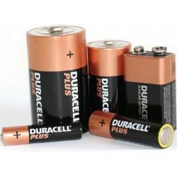 Батарейки (110)