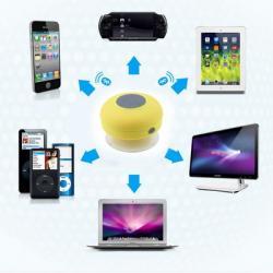 Колонки портативные Bluetooth (145)