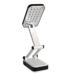 Светильники настольные и лампы (6)