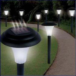 Садовые фонари (0)