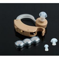 Батарейки для слуховых аппаратов (3)